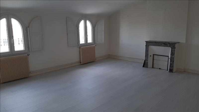 Location Appartement BORDEAUX - 3 pièces - 80 m²