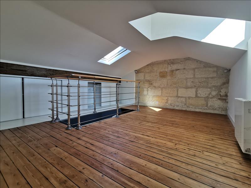 Location Maison BORDEAUX - 3 pièces - 68 m²