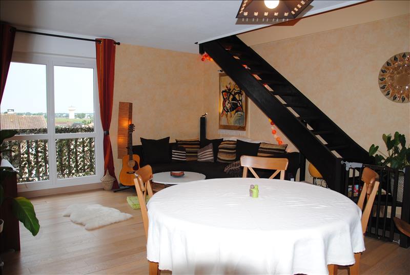 Location Appartement BORDEAUX - 4 pièces - 96 m²