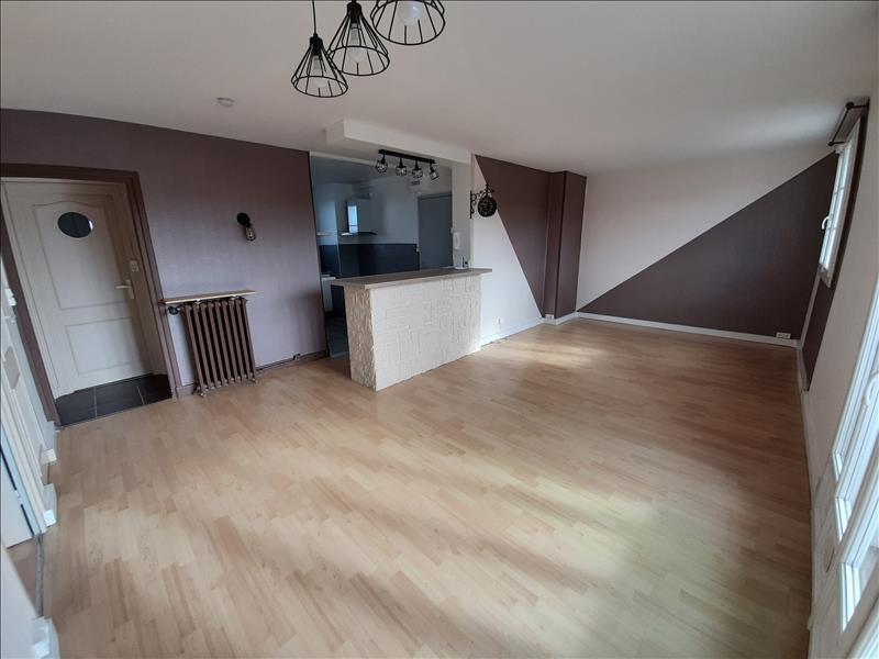 Location Appartement BRIVE LA GAILLARDE - 3 pièces - 58 m²