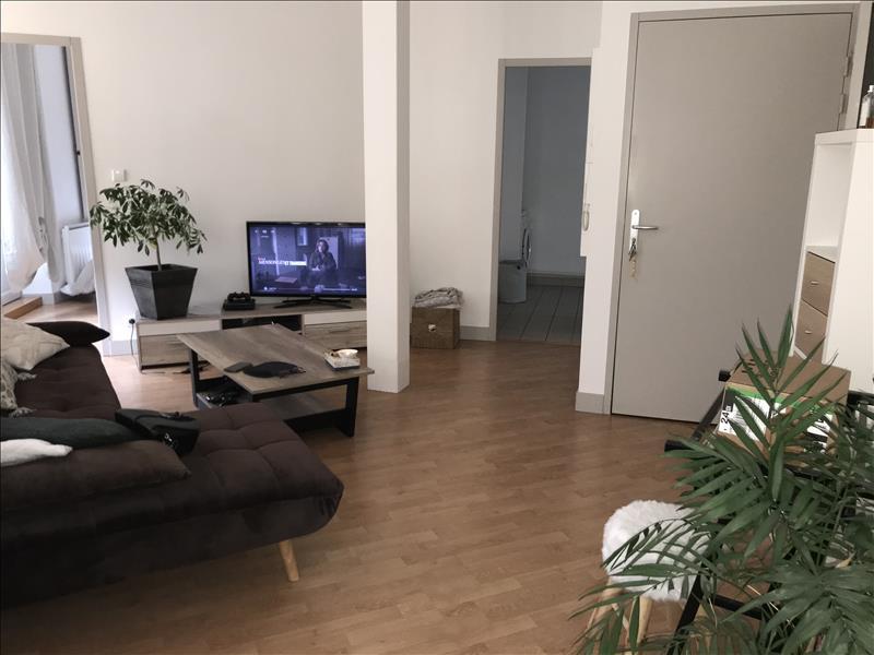 Location Appartement BERGERAC - 2 pièces - 49 m²