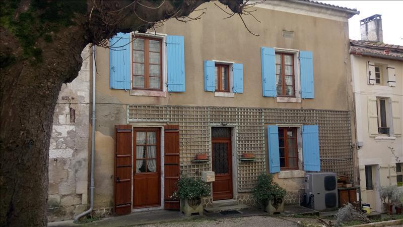 Location Maison BOURDEILLES - 6 pièces - 154 m²