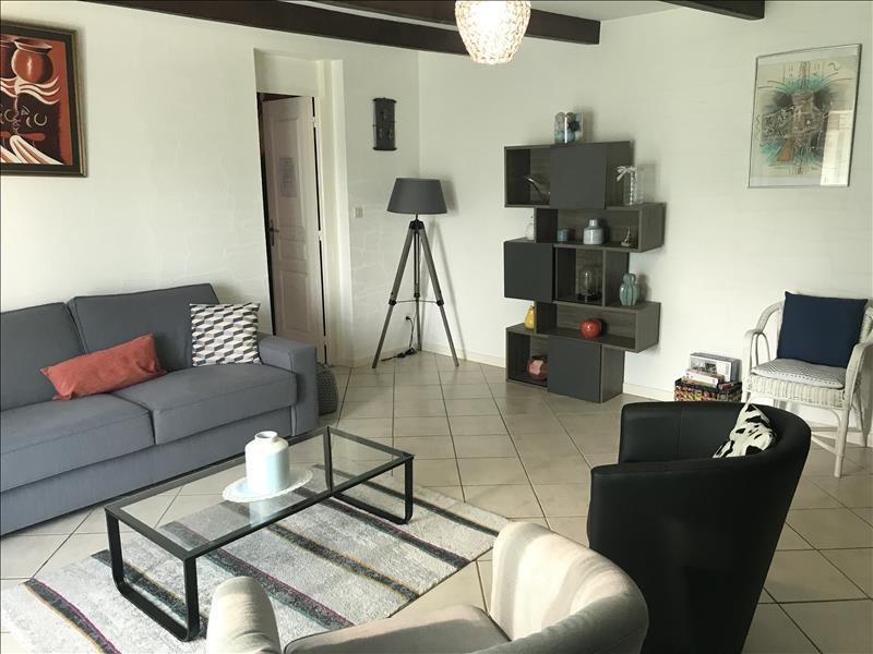 Location Maison ABJAT SUR BANDIAT - 4 pièces - 90 m²