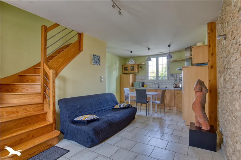 Location Appartement BERGERAC - 2 pièces - 45 m²
