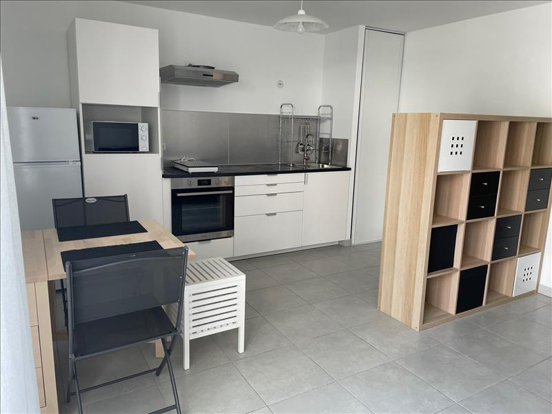 Location Appartement ANGLET - 1 pièces - 30 m²