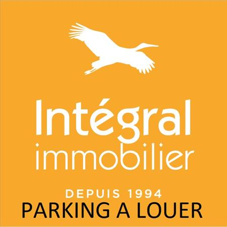 Location Parking BAYONNE - 15 m²