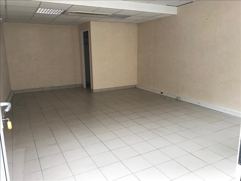 Location Local commercial AIGRE - 1 pièces - 31 m²
