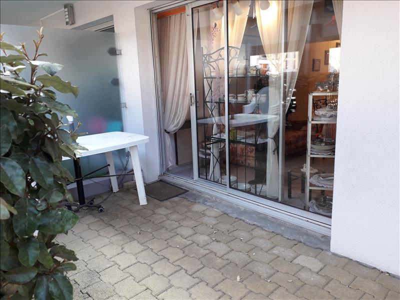 Location Appartement ARCACHON - 1 pièces - 22 m²