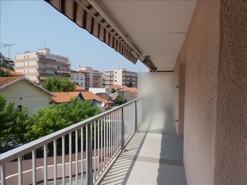 Location Appartement ARCACHON - 2 pièces - 35 m²