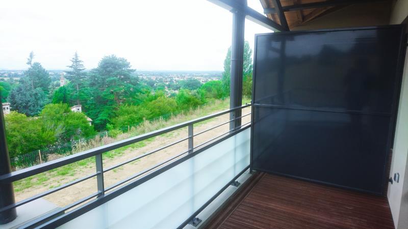 Location Appartement AUCAMVILLE - 3 pièces - 57 m²