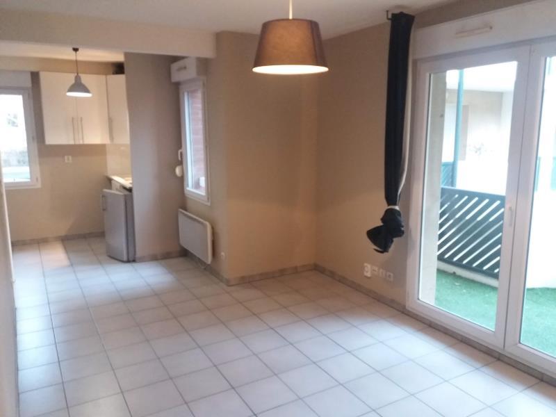 Location Appartement BALMA - 2 pièces - 40 m²