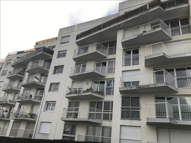 Location Appartement BREST - 4 pièces - 87 m²