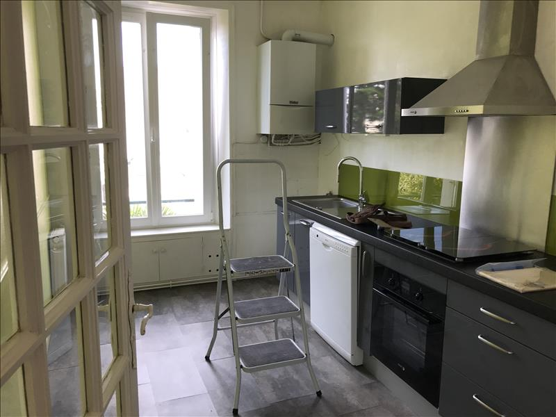 Location Appartement BREST - 2 pièces - 65 m²