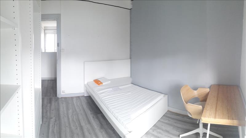 Location Appartement BREST - 5 pièces - 85 m²