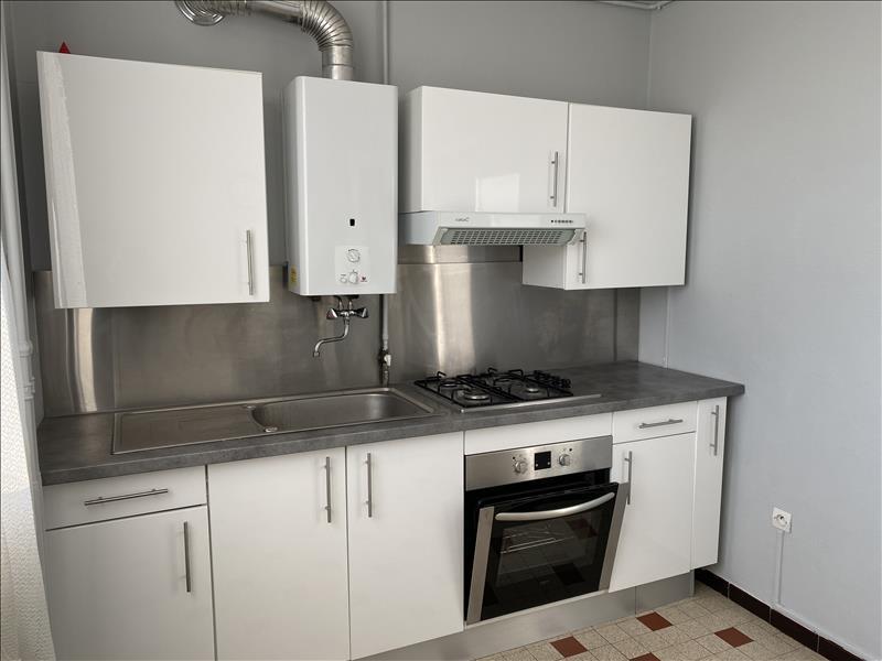 Location Appartement CALUIRE ET CUIRE - 3 pièces - 61 m²