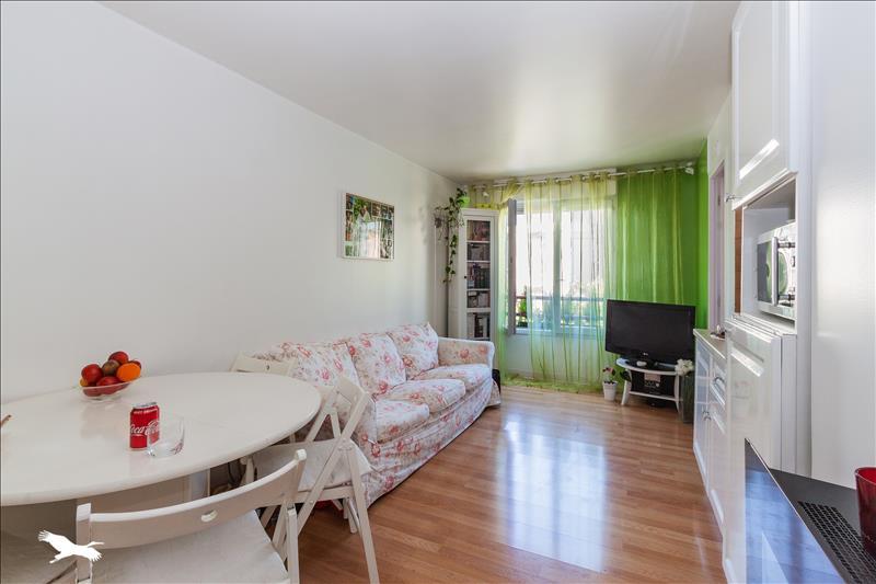 Location Appartement ARGENTEUIL - 1 pièces - 25 m²