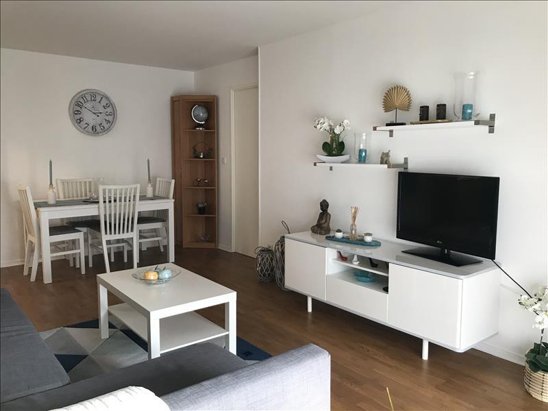 Location Appartement ARGENTEUIL - 3 pièces - 59 m²