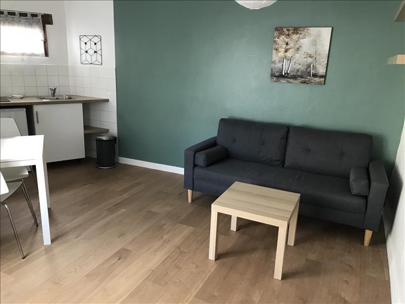 Location Appartement ARGENTEUIL - 2 pièces - 34 m²