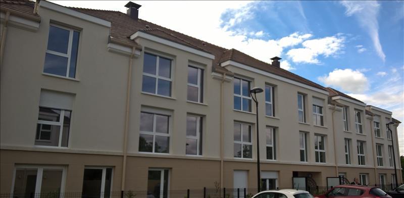 Location Appartement AUBERGENVILLE - 2 pièces - 38 m²