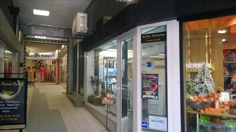 Vente Local commercial AGEN Quartier Ermitage - Hôpital - Langevin (47000)