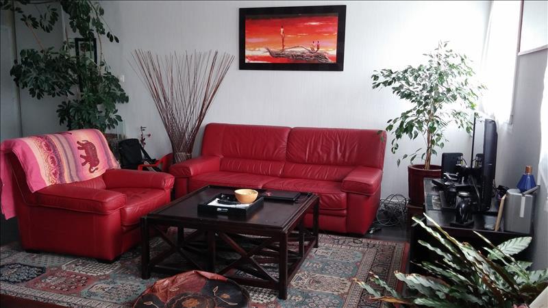 Vente Appartement BREST Quartier Recouvrance - 4 Moulins (29200)