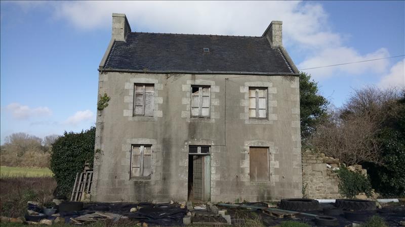 Vente Maison ST VOUGAY  (29440)