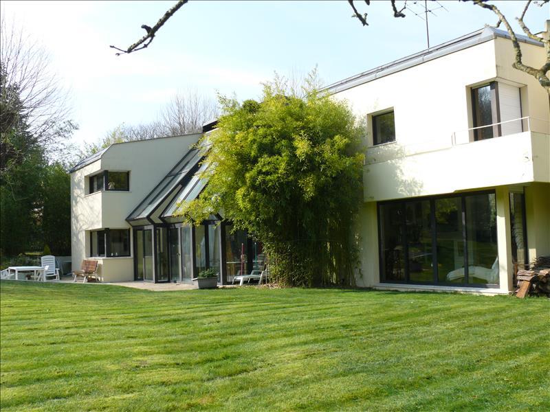 Vente maison jouars pontchartrain 78760 bourse de l for Agence immobiliere jouars pontchartrain