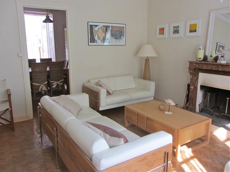 Vente Maison LA ROCHELLE Quartier La Genette - Jericho - Fetilly - La Trompette (17000)