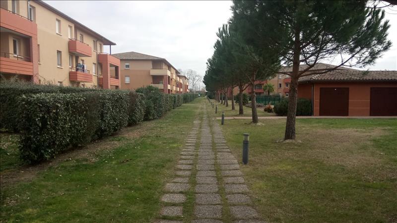 Vente Appartement MONTAUBAN Quartier Bas Pays - Falguières (82000)