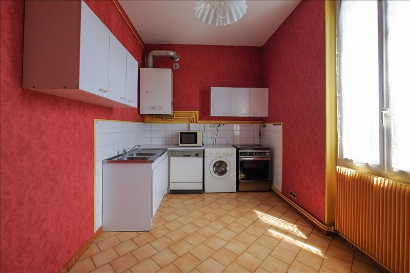Vente Appartement DECINES CHARPIEU  (69150)