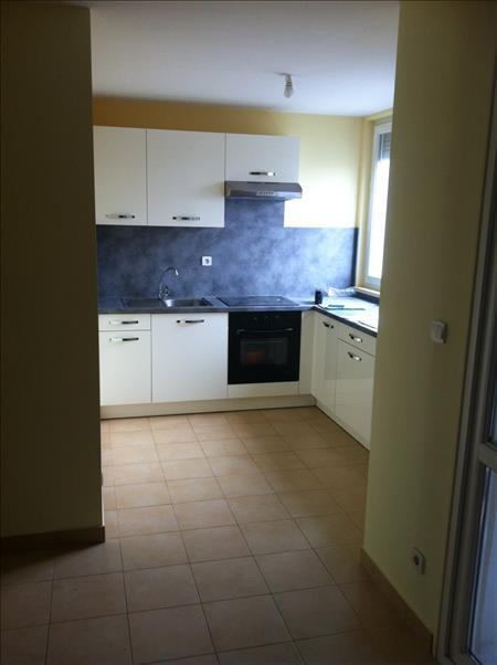 Vente Appartement VENISSIEUX Quartier Centre-ville (69200)