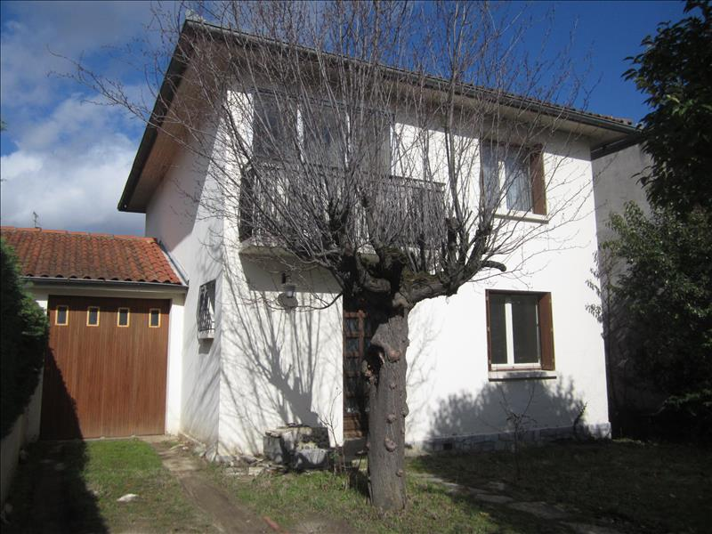Vente Maison TOULOUSE Quartier Demoiselles - Guilhemery - Côte Pavée (31500)