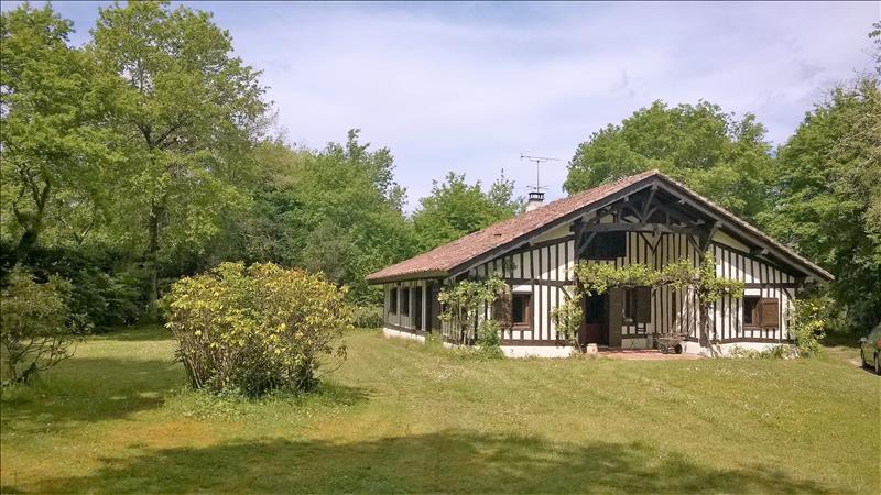 Vente Maison Saint Morillon  33650