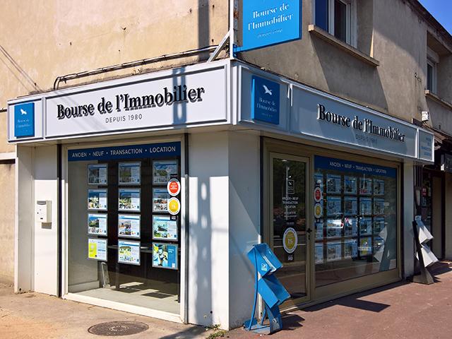 Agence immobilière Verneuil sur Seine