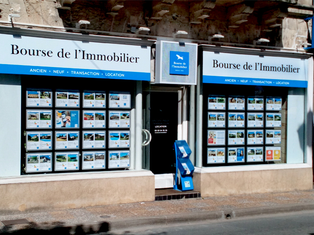 agence immobiliere Le Bugue