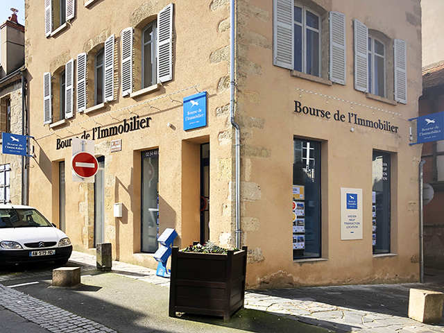 agence immobiliere La Châtre