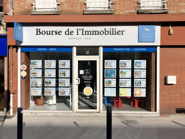 Agence immobilière Toulouse Minimes