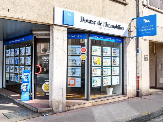 Agence immobilière Toulouse Demoiselles