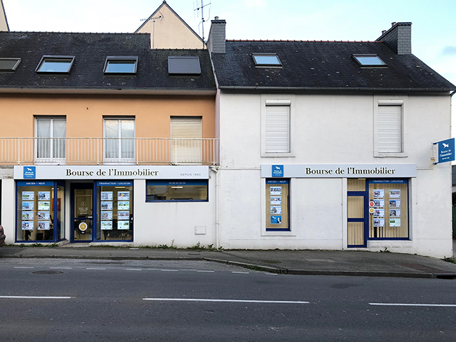 Agence immobili re quimper 29000 achat vente location for Agence immobiliere achat maison