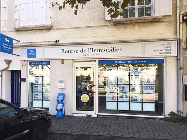 Agence immobilière La Rochelle la Genette