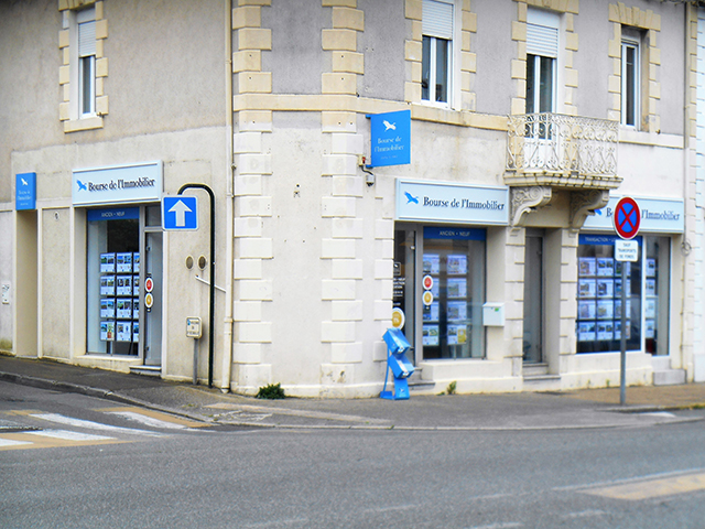 Agence immobili re st paul les dax 40990 achat vente for Agence immobiliere dax