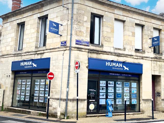 Agence immobilière Bordeaux Ornano