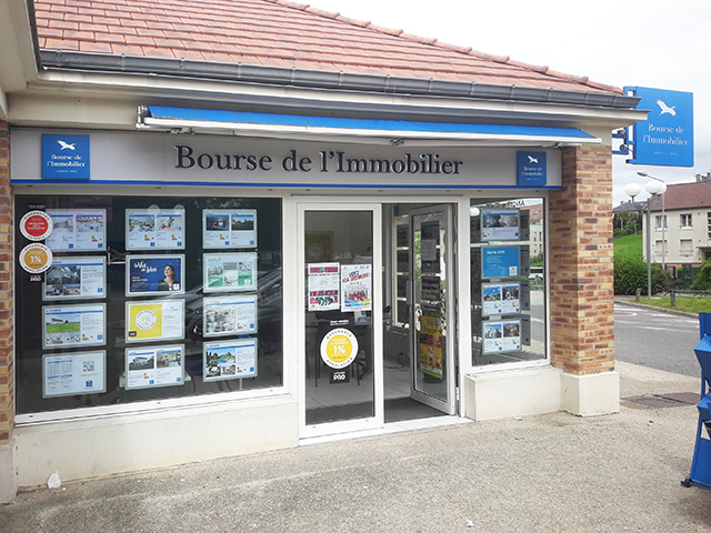 Agence immobilière Beynes