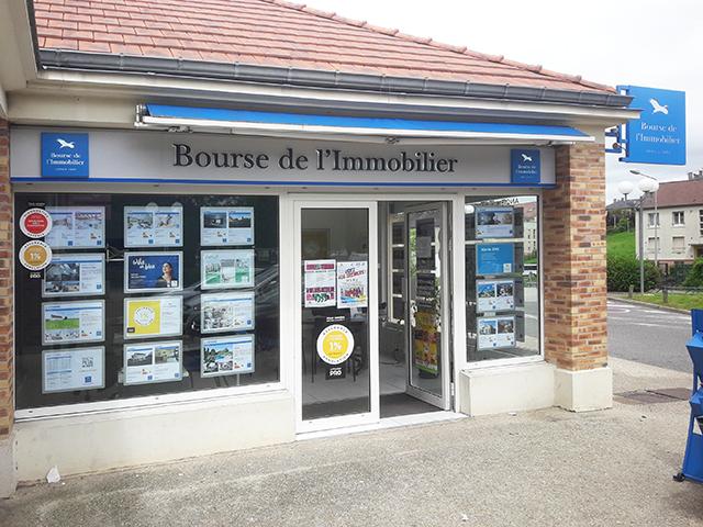 Agence immobilière Beynes
