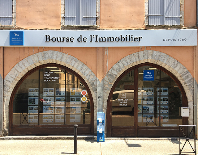 agence immobiliere Cahors
