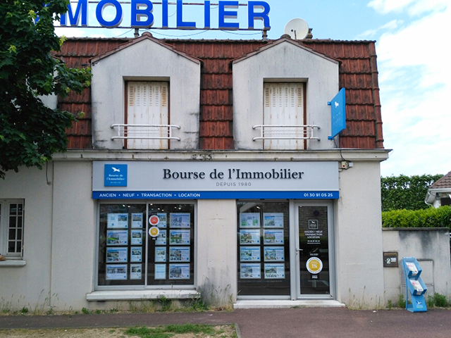 Agences immobili res bourse de l 39 immobilier for Agence immobiliere xaxu l escala