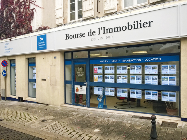 Agence immobili re barbezieux st hilaire 16300 achat for Agence immobiliere 2000 barbezieux