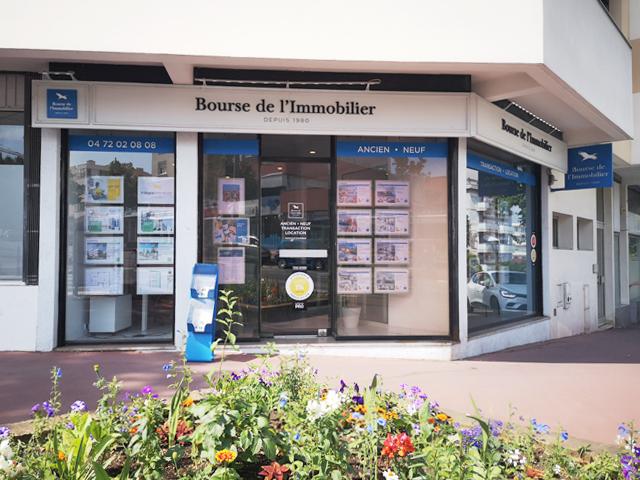 Agence immobilière Decines Charpieu