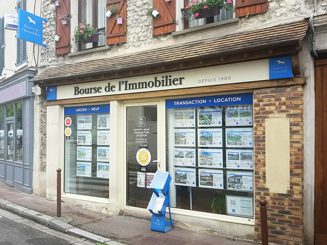 Agence immobilière Septeuil