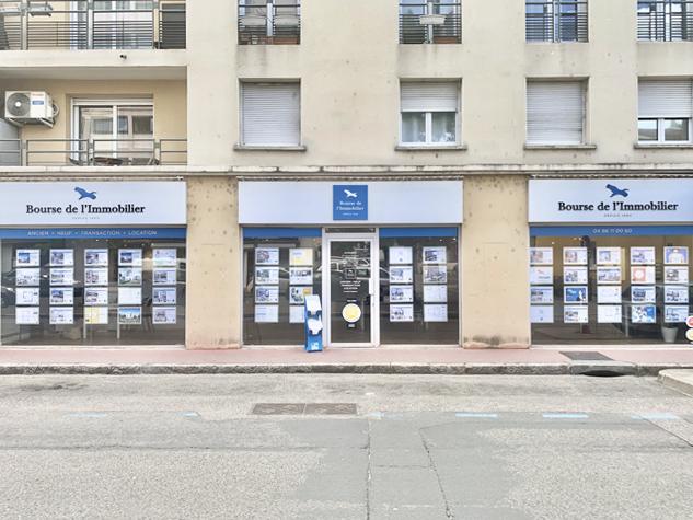 Agence immobilière Vénissieux